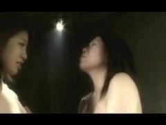 Freaks of Nature 143 Japanese Lesbian Babes Slapping