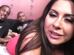 Candy Coxx double penetration - Candi Coxx
