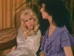 Raven Danica Rhea + Ginger Lynn