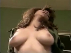 Jamie Summers, Kim Angeli, Tom Byron In Classic Sex Site