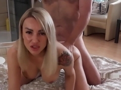 Hot MILF sex with a full grown woman - Elen Million