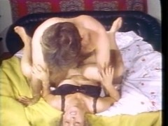 Seka, Desiree West, Susan Nero in vintage xxx video