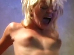 Sexy Blonde Cant Get Enough Hot Fucking By Her Man