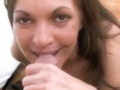 Mouth Cum (compilation)