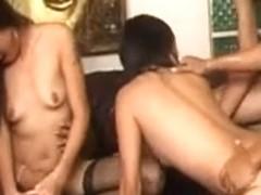 Thai Bi-Raunchy Group