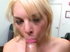 Nasty Japanese babe gets pleasured by her deviant lover