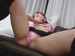 Horny Japanese chick Yuki Koizumi in Best JAV uncensored MILFs scene