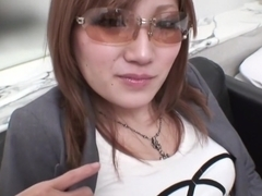 Fabulous Japanese girl Mariko in Incredible JAV uncensored MILFs video