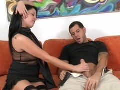 Incredible pornstar in Fabulous HD, Shaved adult video