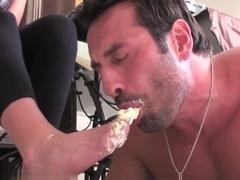 Crazy pornstar in Horny Femdom, Blonde adult video