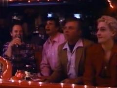 Jenny Wright,Ashley St. Jon,Kitten Natividad,Tracy Hutchinson in The Wild Life (1984)
