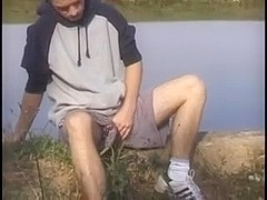 Outdoor Twink Fanny Fuckers Pleasure