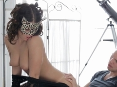 Hottest pornstar in Incredible Medium Tits, Tattoos sex scene