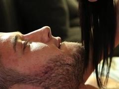 Horny pornstars Donna Hart, Ariana Marie in Hottest Medium Tits, Stockings porn clip