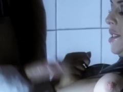 Fabulous pornstar in amazing brazilian, fetish porn video