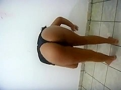 Exotic arse popping cam constricted raiment episode