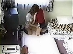 Japanese lesbo experiment on hidden livecam