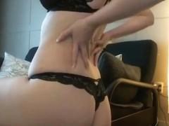 Aprilia & Lexxis & Zuzka in beautiful minx fucked too hard in a hotel