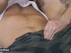 Men.com - Aspen and Bud Harrison - Touch - Gods Of Men