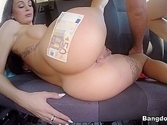 Susi Gala in Fucked Hard With Vengeance! Video