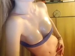 sexypamy intimate record on 1/24/15 17:08 from chaturbate
