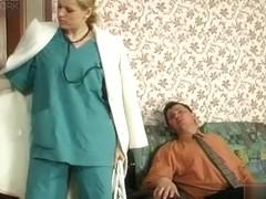 StraponPower Video: Susanna and Monty B