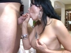 Enjoy delightful Zoey Holloway being hammered by Tommy Pistol