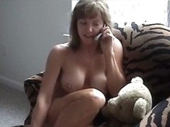 Nasty dirty talking milf wants the cock bad !!!