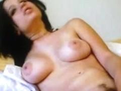 TashaSky Receives Bare And Masturbates - 51