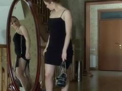 MaturesAndPantyhose Video: Rita and Rolf