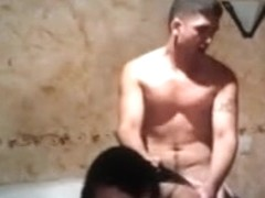 Non-Professional argentinian pair fuck in a hotel room
