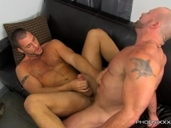 Casey Williams And Parker Wright - Horny Office Butt Banging - PhoeniXXX