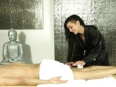 Massage-Parlor: It's About To Bust!