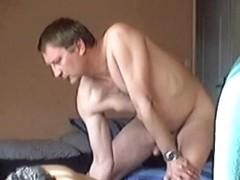 Me and my wife's private sex tape