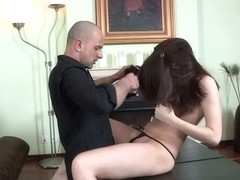 21Sextury Video: Playful Aruna