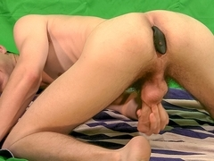 A Marathon Cock Play Session - Part 1 - Zack Randall - ZackRandall