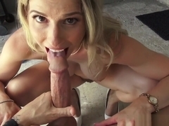 Stepson Bangs His Hot Stepmother Cory Chase