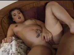 Pregnant asian scene3