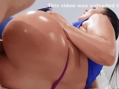 Angela White in Amazing sex scene MILF exotic only for you
