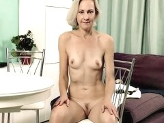 Interview With Russian Lonely Mommy Artemia