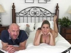 Alex Chance Takes A Big Cock LIVE