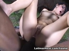 Kenia in Latina Rodeo scene 1