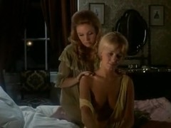 Sue Lomghurst,Pippa Steel,Yutte Stensgaard,Unknown in Lust For A Vampire (1971)