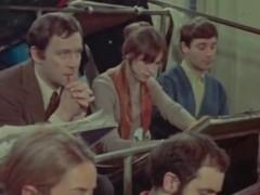 Christina Holme,Anny Duperey,Brigitte Bardot in Les Femmes (1969)