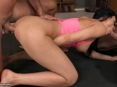 Kitana LureFlexible Yoga Instructor Video