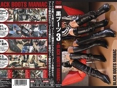 Ishihara Asuka, Sakurazawa Miyu, Asahina Mami in 3 Black Boots