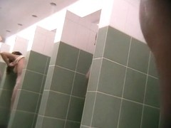Change Room Voyeur Video N 605