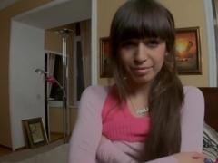 Nataly in A Nataly Le Gusta El Pitillo