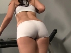 Chick fucking and orgasms