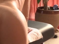 White babe Chastity Lynn sucks big black cock